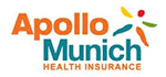 Apollo Munich Insurance